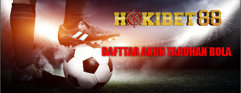 Situs Judi Bola Hokibet88